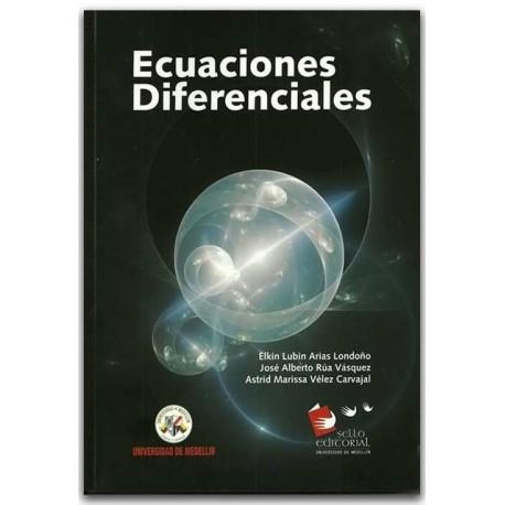 Ecuaciones diferenciales – Universidad de Medellín