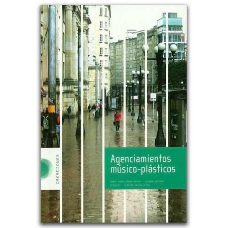 Agenciamientos músico – plástico - Universidad Distrital Francisco José de Caldas
