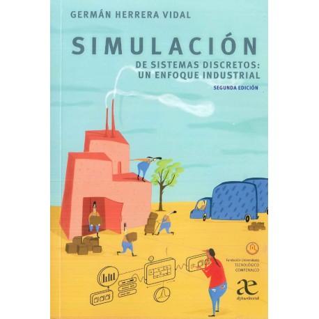 Simulación de sistemas discretos: un enfoque industrial