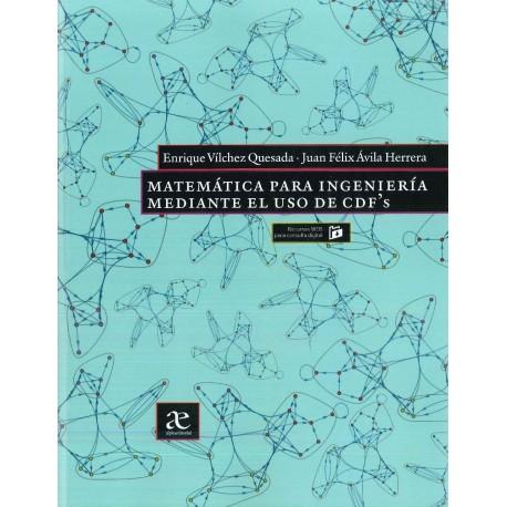 Matemática para ingeniaría mediante el uso de CDF's