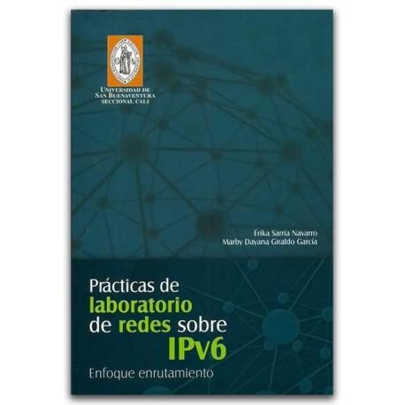 Prácticas de laboratorio de redes sobre IPv6