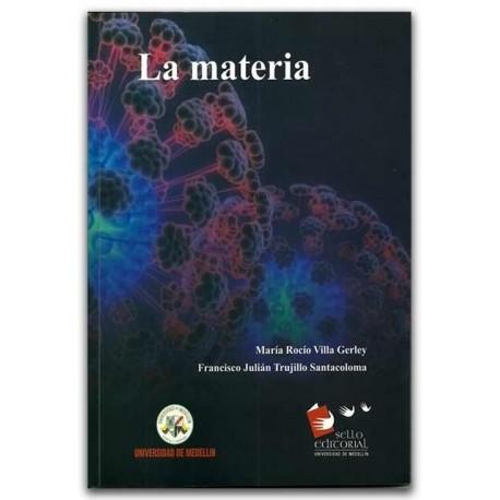 La materia - Universidad de Medellín
