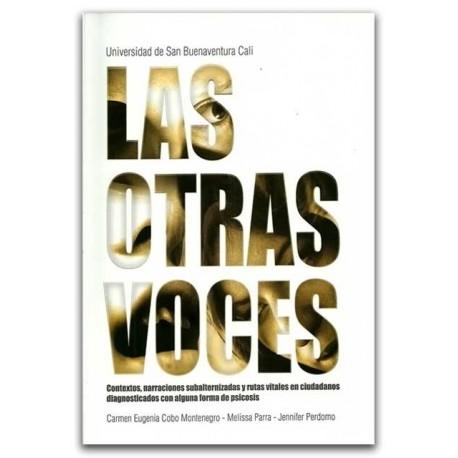 Las otras Voces - Universidad de San Buenaventura Seccional Cali.