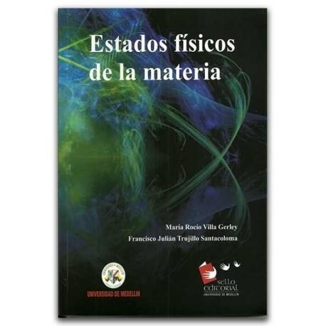 Estados físicos de la materia - Universidad de Medellín