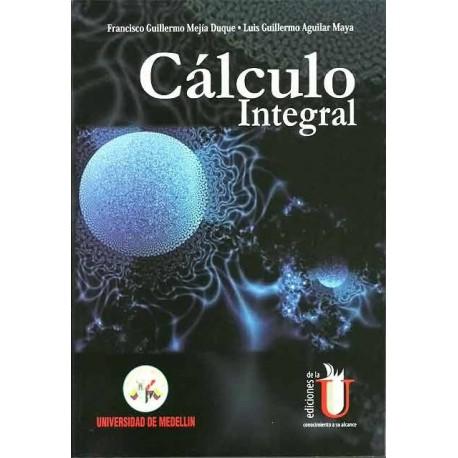 Libro Cálculo integral