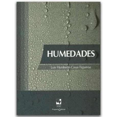 Humedades – Luis Humberto Casas Figueroa – Universidad del Valle