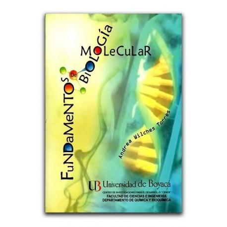 Libro Fundamentos de biología molecular