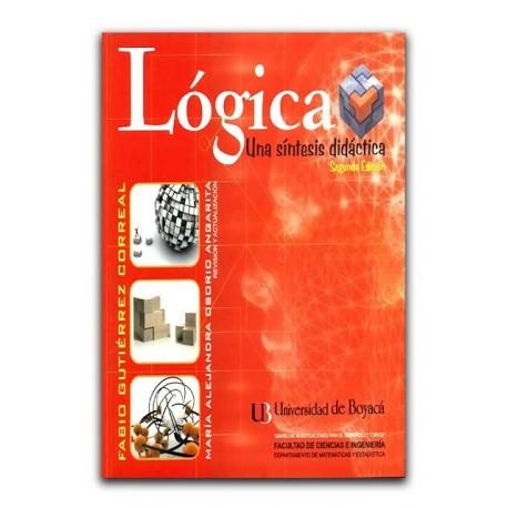 Libro Lógica. Una síntesis didáctica