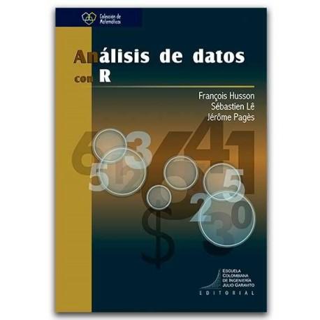 Análisis de datos con R - Escuela Colombiana de Ingeniería