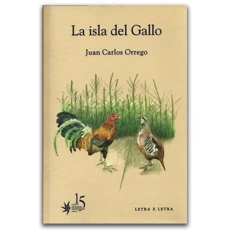 La isla del gallo – Juan Carlos Orrego – Universidad EAFIT