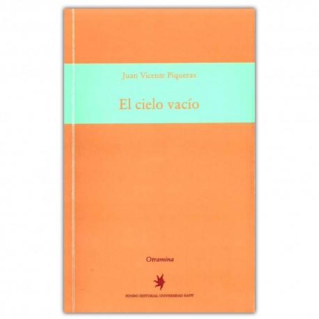 El cielo vacío – Juan Vicente Piqueras – Universidad EAFIT