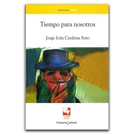 Libro Tiempo para nosotros