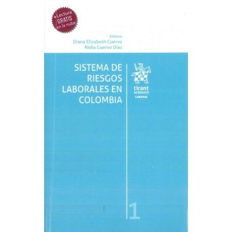 Sistema de riesgos laborales en Colombia