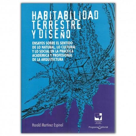 Habitabilidad terrestre y diseño