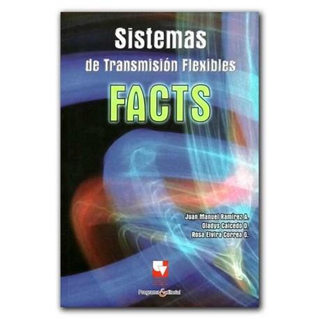 Caratula Sistemas de transmisión flexibles. FACTS
