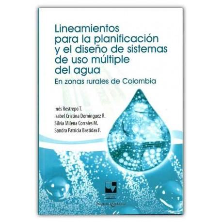 Caratula Lineamientos para la planificación y el diseño de sistemas de uso múltiple del agua