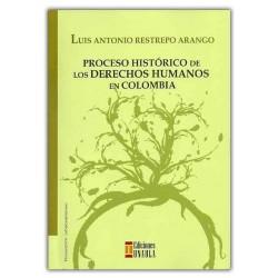 Proceso histórico de los derechos humanos en Colombia