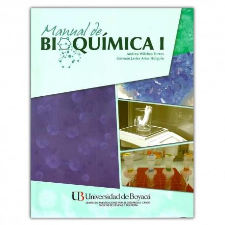 Manual de bioquímica I