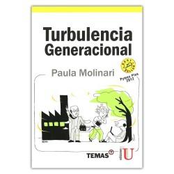 Turbulencia generacional