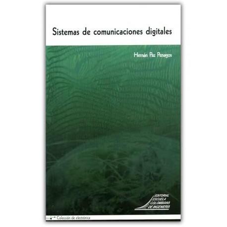 Caratula Sistemas de comunicaciones digitales