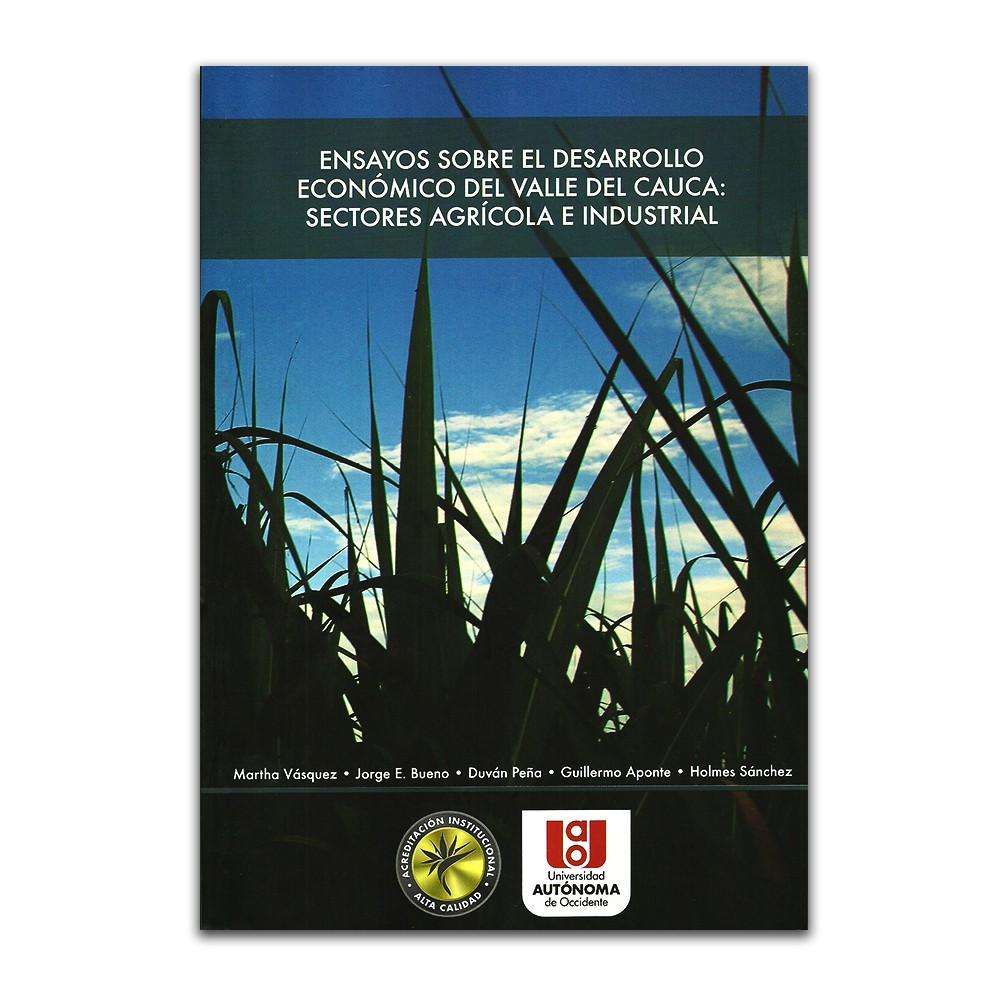 Comprar Libro Ensayos Sobre El Desarrollo Econ Mico Del Valle Del  -> Sala De Ensayo Tv Rosario
