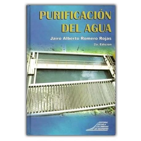 Caratula Purificación del agua