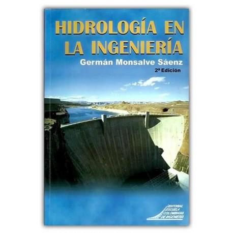 Caratula Hidrología en la ingeniería