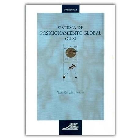 Caratula Sistema de Posicionamiento Global (GPS)