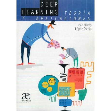 Deep Learning teoría y aplicaciones