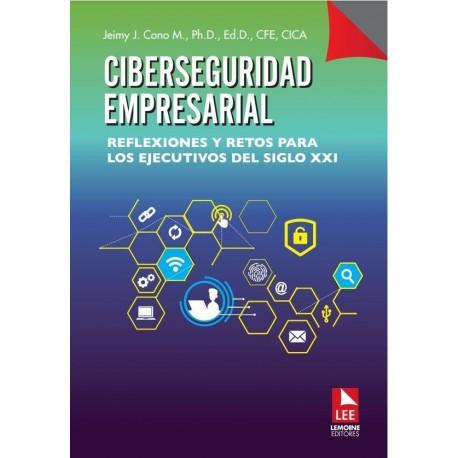 Ciberseguridad empresarial. Reflexiones y Retos para los Ejecutivos del Siglo XXI