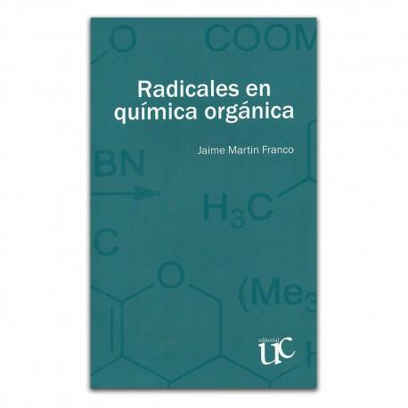 Radicales en química orgánic