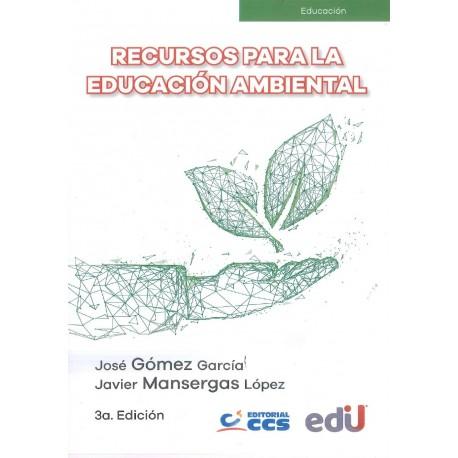 Recursos para la educación ambiental
