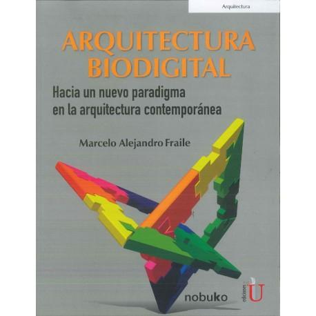 Arquitectura biodigital