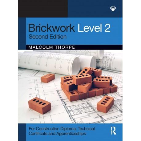 Brickwork Level 2. Tapa dura