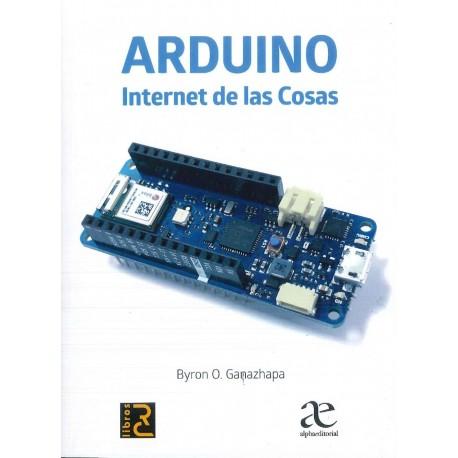 Arduino. Internet de las cosas
