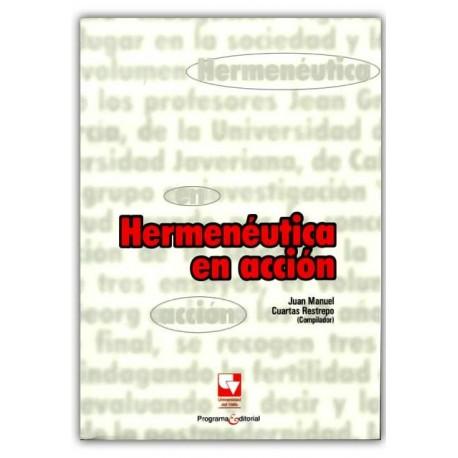 Hermenéutica en acción – Universidad del Valle