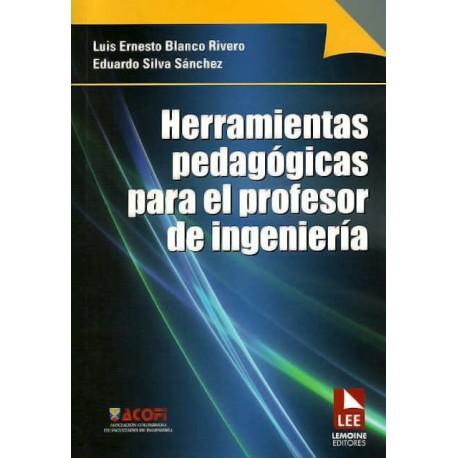 Herramientas pedagógicas para el profesor de ingenieria