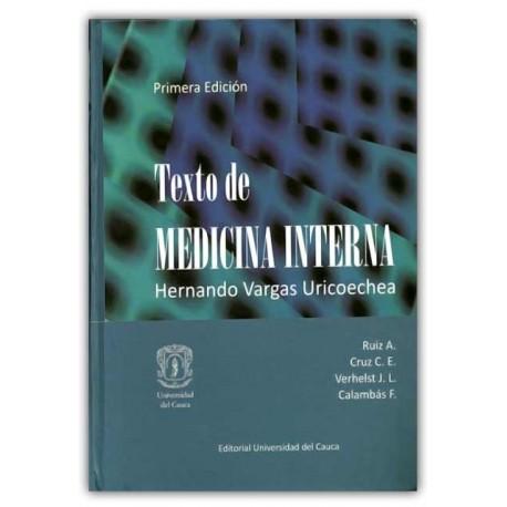 Texto de medicina interna – Universidad del Cauca