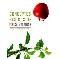 Libro Conceptos básicos de física mecánica