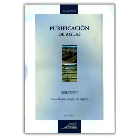 Purificación de aguas. Ejercicios – Maria Paulina Villegas de Brigard  – Escuela Colombiana de Ingenierita