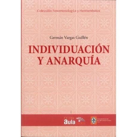 Individuación y Anarquía