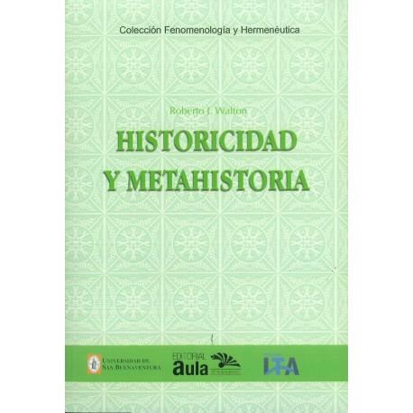 Historicidad y Metahistoria