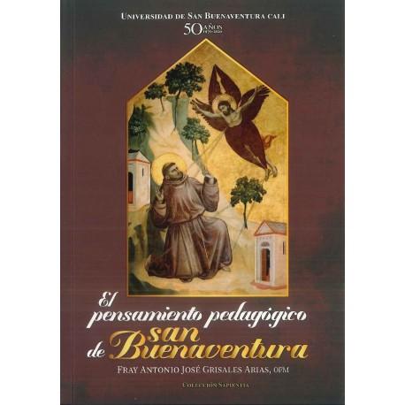 Pensamiento pedagógico de San Buenaventura