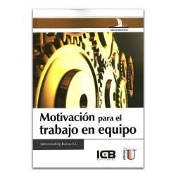 Motivación para el trabajo en equipo