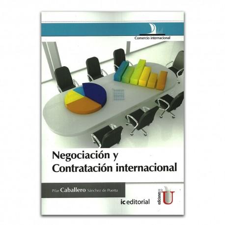 Resultado de imagen para Negociación y contratación internacional.