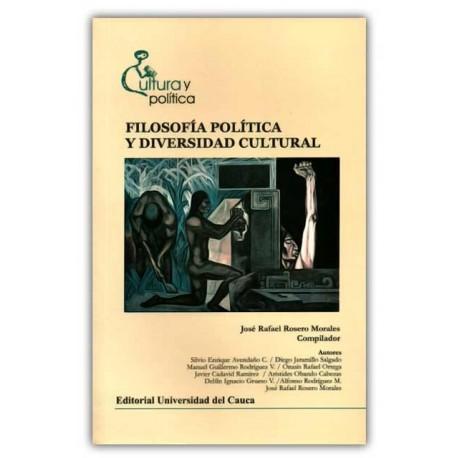 Filosofía política y diversidad cultural – Universidad del Cauca