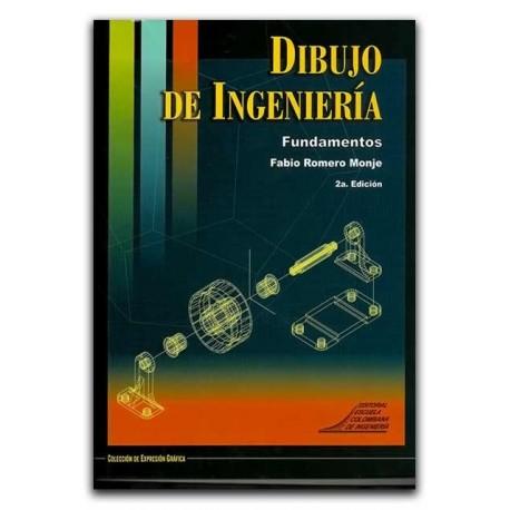 comprar libro dibujo de ingeniería fundamentos 2 edición