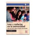 Leer y redactar en la universidad. Del caos de las ideas al texto estructurado