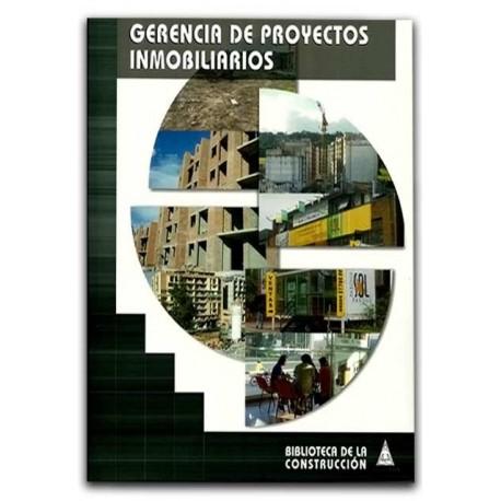 Comprar libro Gerencia de proyectos inmobiliarios - Bhandar Edtores
