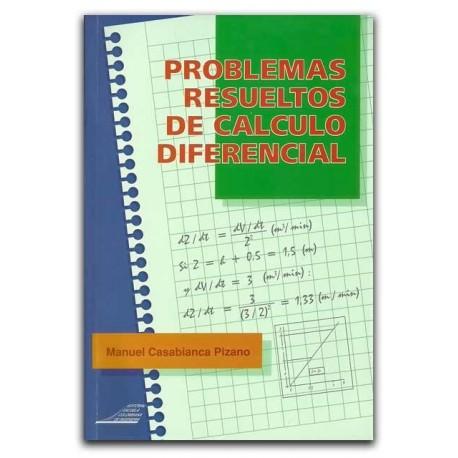 Problemas resueltos de cálculo diferencial